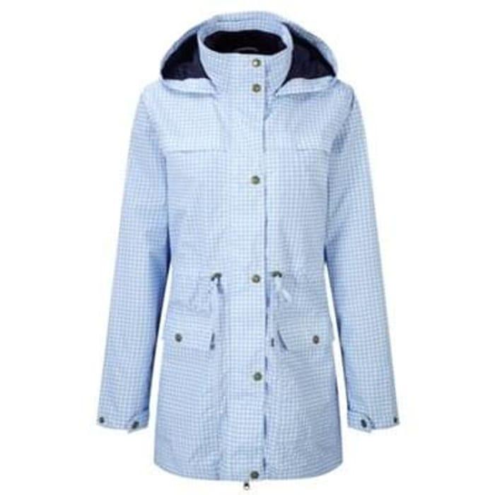 Cashmere print happy milatex jacket