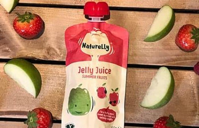Free naturelly juice.