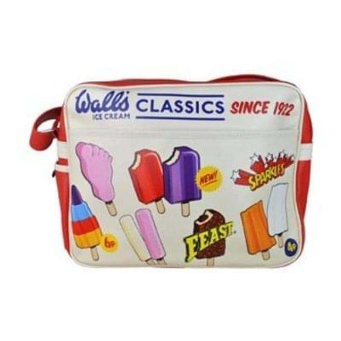 Walls classic bag