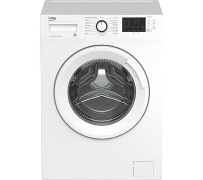BEKO 7 kg 1400 Spin Washing Machine Save £130.99 Free Delivery