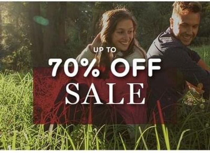 Craghoppers Sale up to 70% off