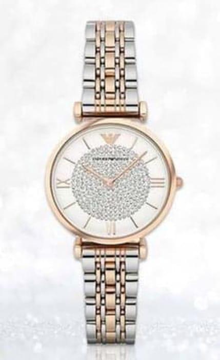 Emporio Armani AR1926 Watch