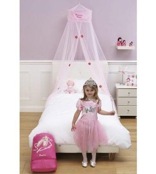 Personalised Princess Dress-Up Set at Studio £3.99