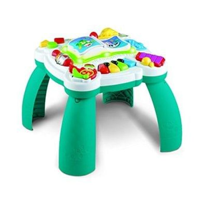 LeapFrog Learn and Groove Musical Table. **4.7 STARS** Age 6 months+