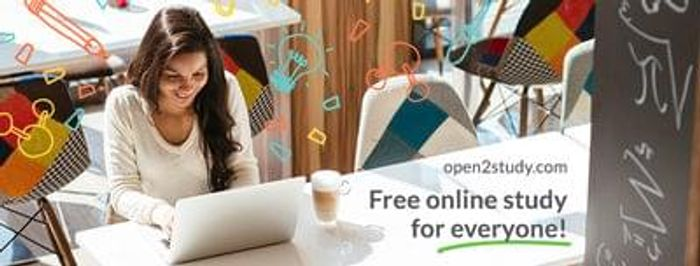 Open2Study - Free Courses Online