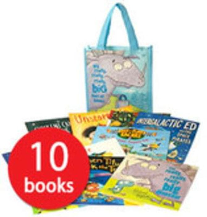 FAB PRICE! My Really, Really, Really Big Bag of Books Collection. AGE 3+