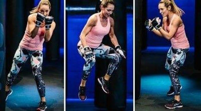Free Sweaty Betty Workout Class