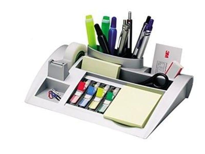 Post-it C50 Desk Organiser Set **ADD ON**