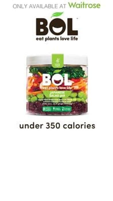 Free Bol salad from Waitrose with Shopmium app