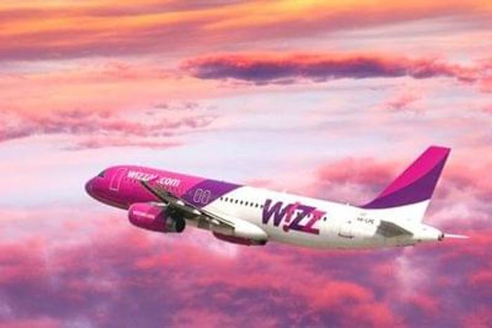 20% Off Flights Wizz Air (Today Only)