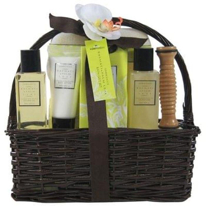 Luxury Bath Gift Set Price Drop 77.6%
