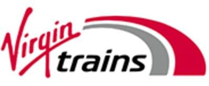 Virgin Trains - HALF PRICE SALE is here!!