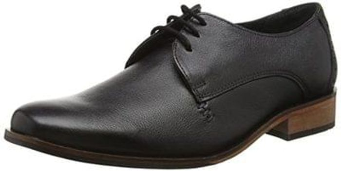 Lotus Men's Henderson oxfords shoes (Black, Size 6,8,9,10,11) at Amazon
