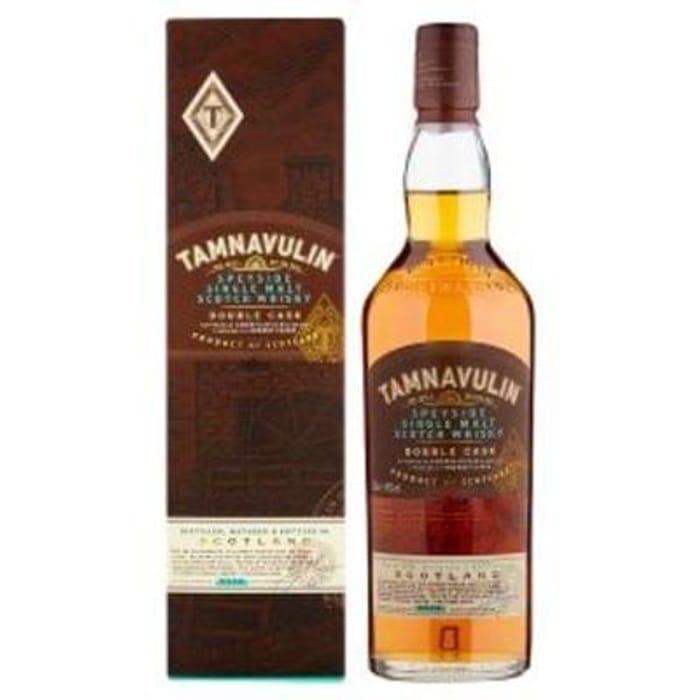 Tamnavulin Speyside Single Malt Scotch Whisky Save £10 Free C+C