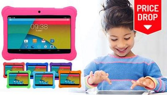 Kids android tablet