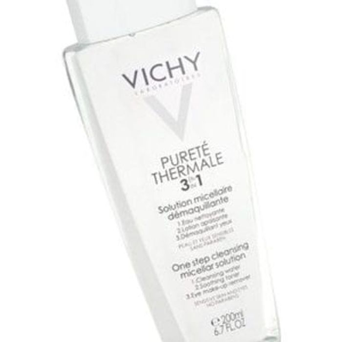 Vichy thermale 3 in 1