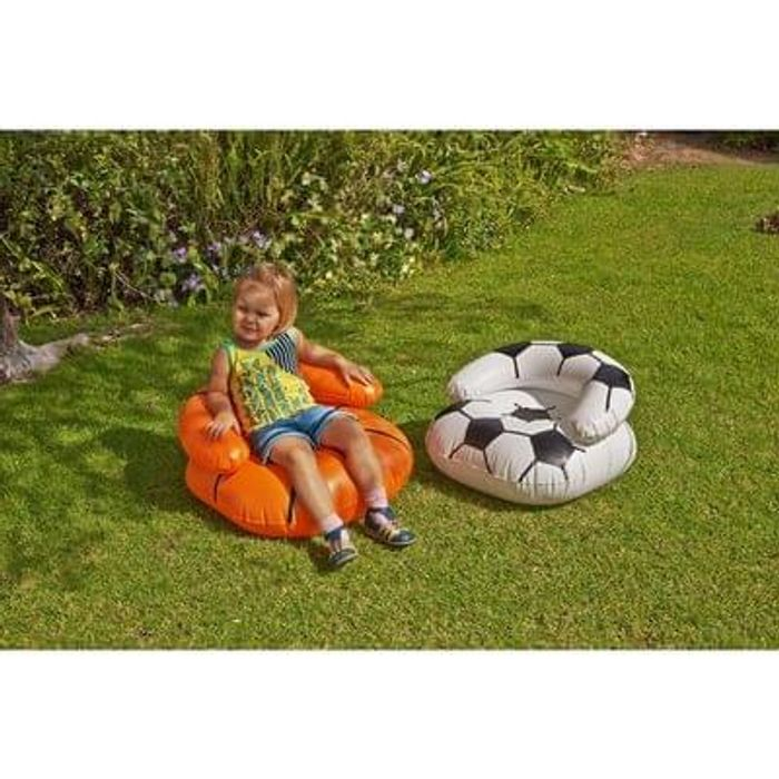 Chad Valley Inflatable Children's Chair