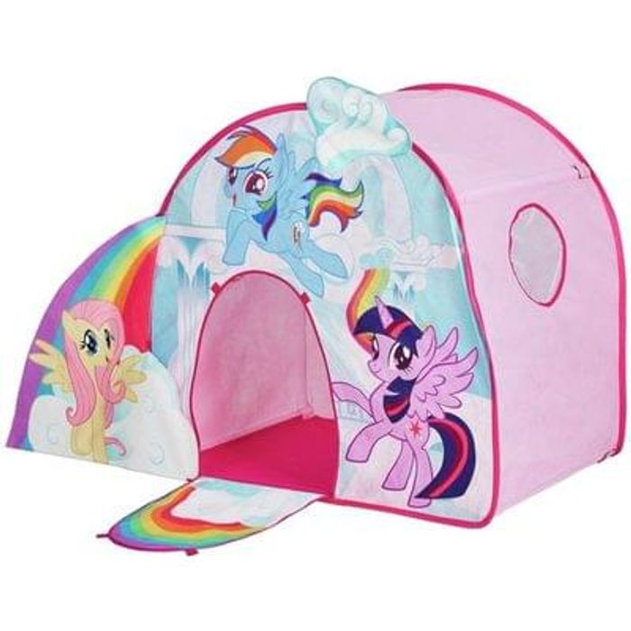 Pop Up My Little Pony Play Tent