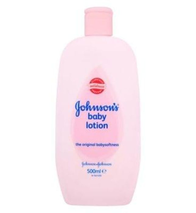 Buy one, get one free on Johnson & Johnson products at Boots