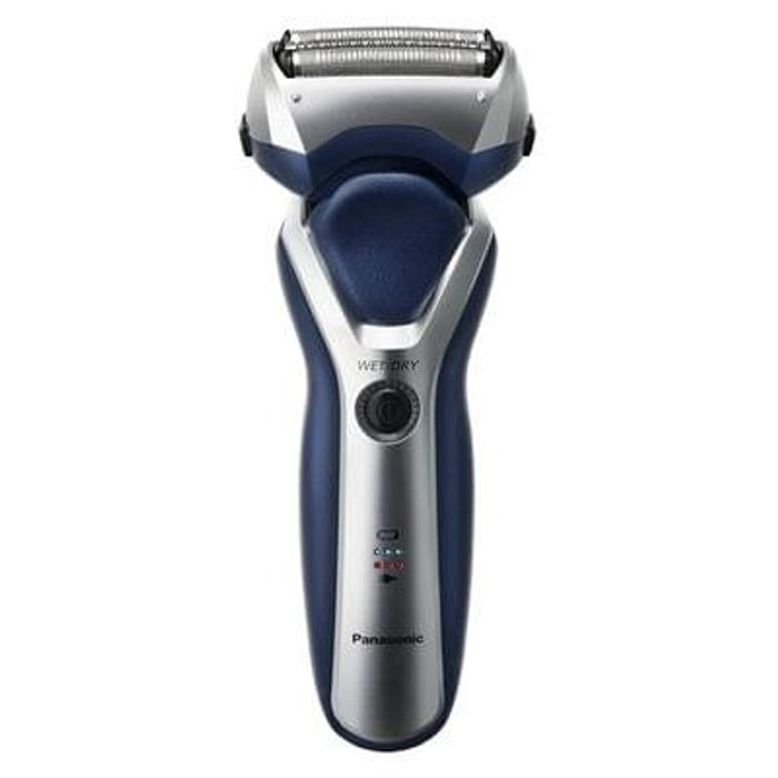 Panasonic Wet and Dry Foil Shaver Save £45 Free Delivery