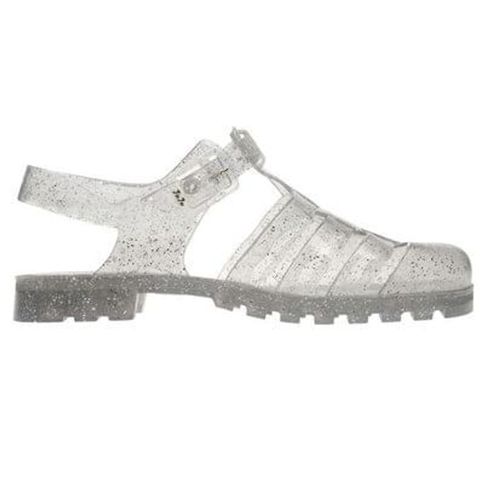 JuJu Jellies Maxi Ladies Sandals - Multiple colours available