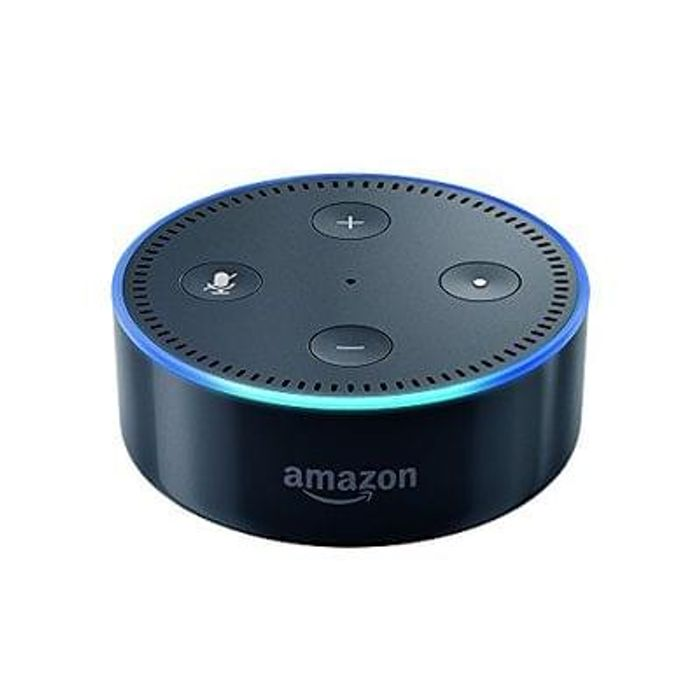 £5 Off Amazon Echo Dot 2nd Gen