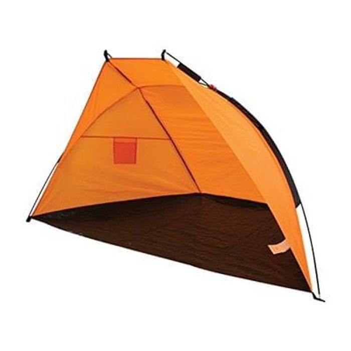 Two Person Fast Pitch Beach Shelter Canopy Tent FREE DELIVERY
