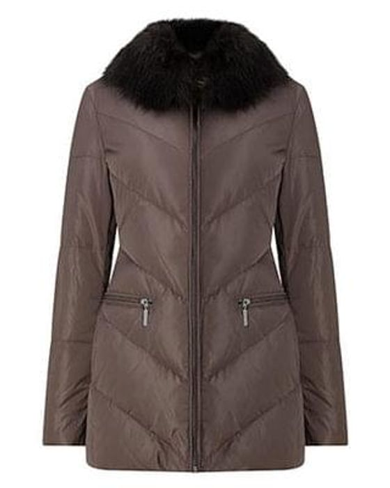 Up to 50% off coats and jackets at Phase Eight