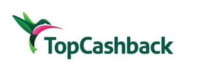 £2.50 extra cashback on £10 spend (plus VAT) at Topcashback