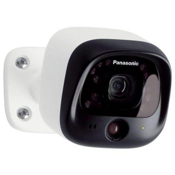 Panasonic Smart Home Outdoor Camera Save £20 Free C+C