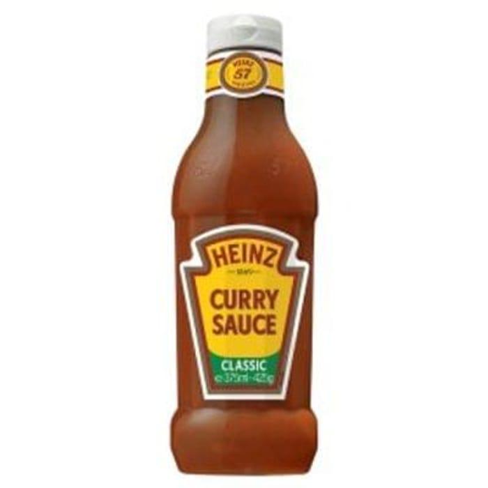 Heinz Curry Sauce Classic 1 At Asda Latestdealscouk