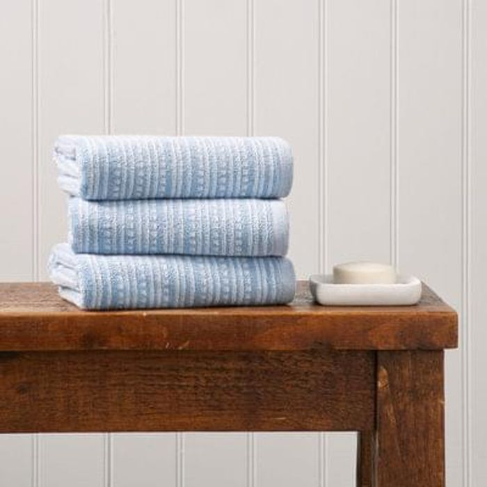 Christy Towels