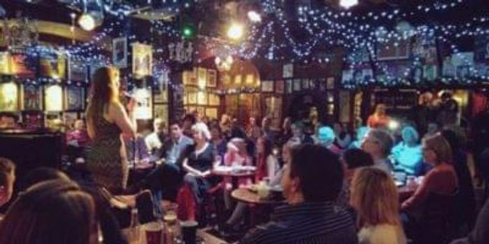 The West End's Musical Theatre Open Mic Night, London - 31 Aug