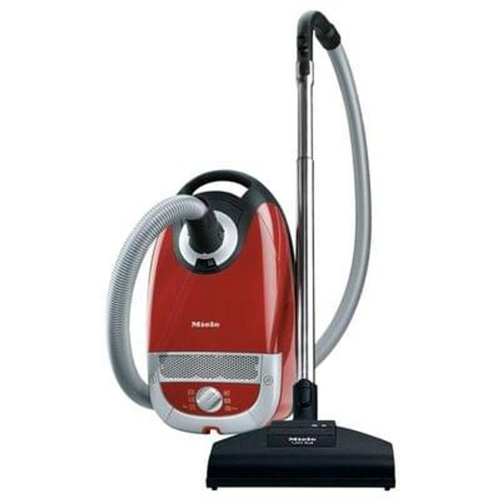 Miele Hoover (cat and dog hairs) better than half price