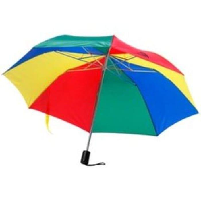 Free Blackwell Folding Umbrella
