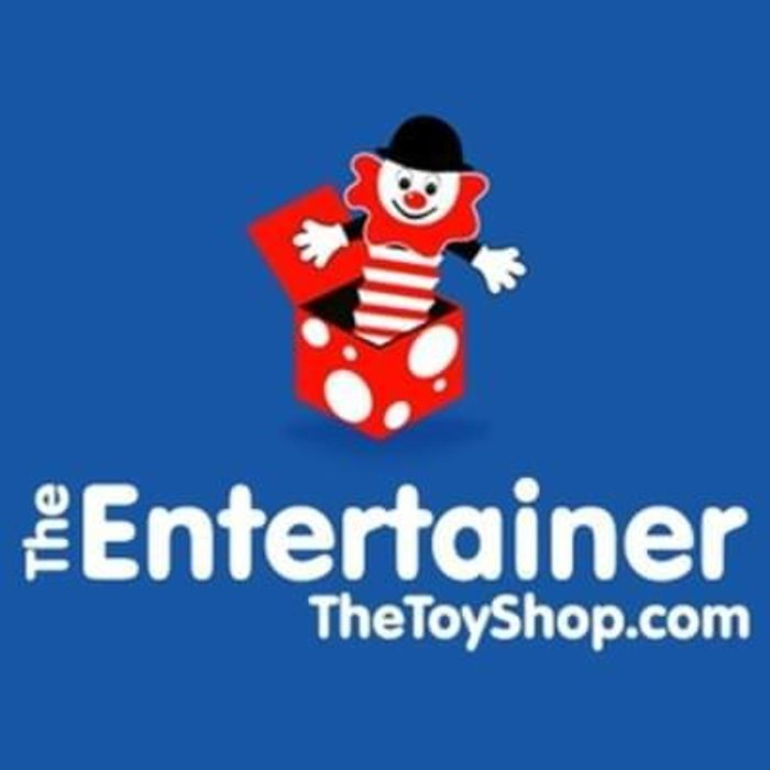 free the entertainer toy catalogue for xmas 2017