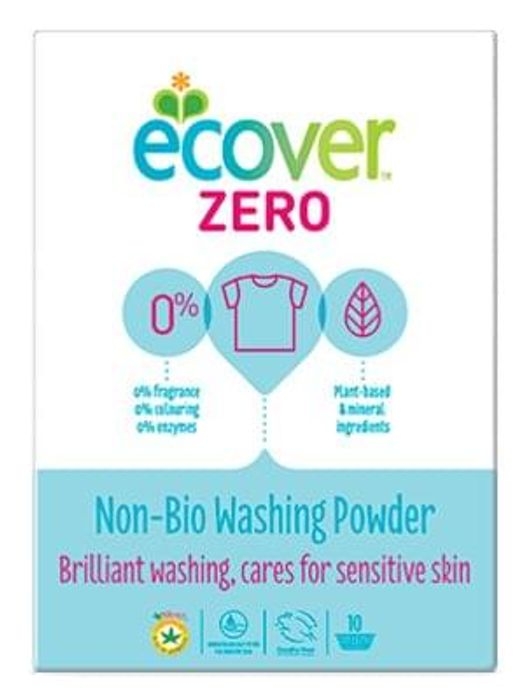 Free Eco washing powder scoop