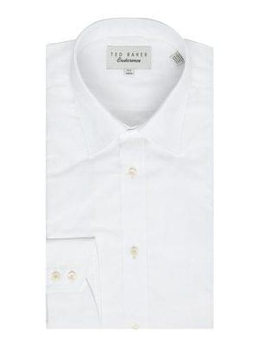 Ted Baker Ted Baker Tonal Paisley Shirt