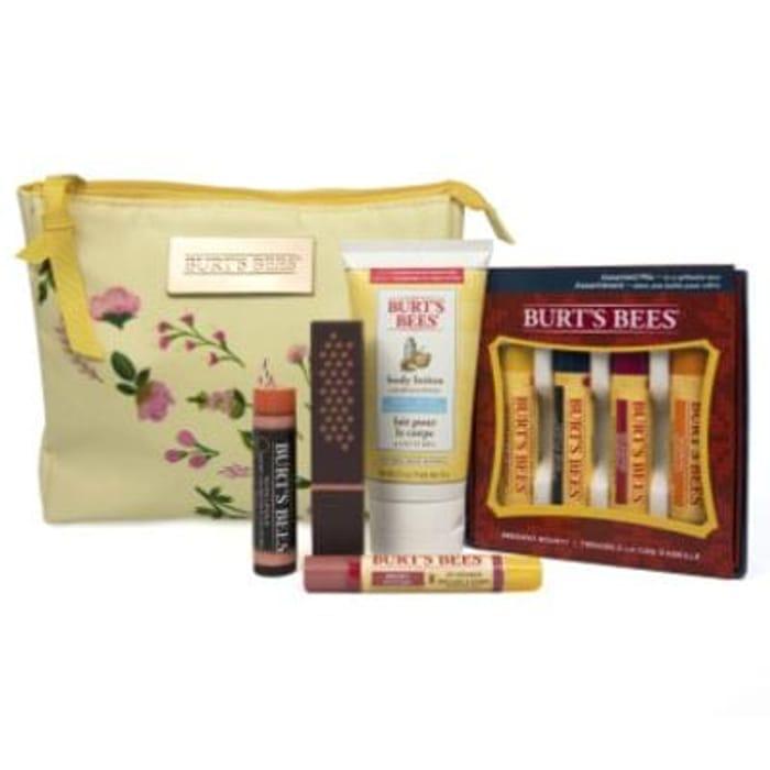 Burt's Bee Gift set