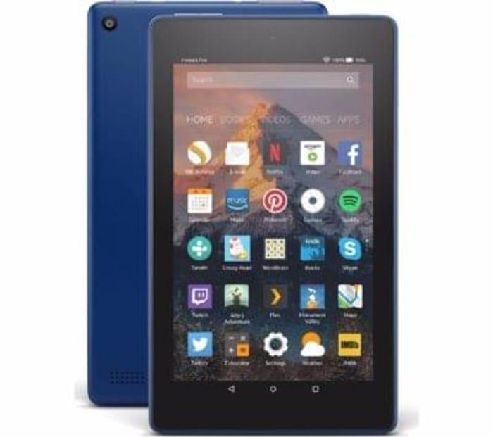 Amazon Fire 7 tablet £34.99