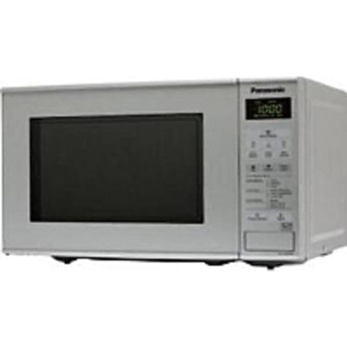 Panasonic 20L 800W Microwave Oven Save £19.25 Free C+C