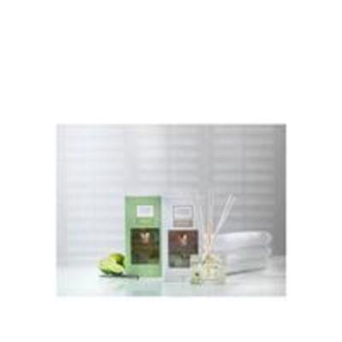 YANKEE CANDLE HOT DEAL! Half Price Reed Diffuser Twin Packs