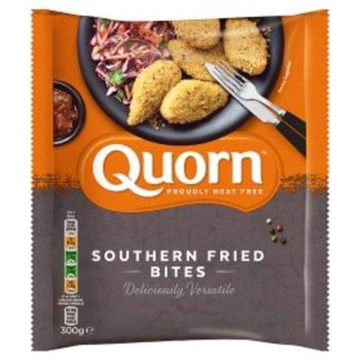 Quorn Meat Free Southern Fried Chicken Bites