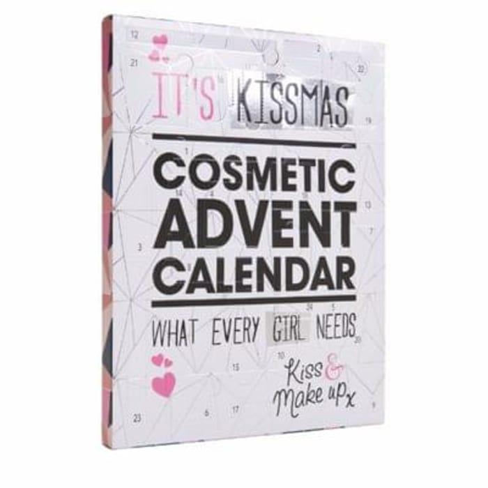 Kiss Advent Calender