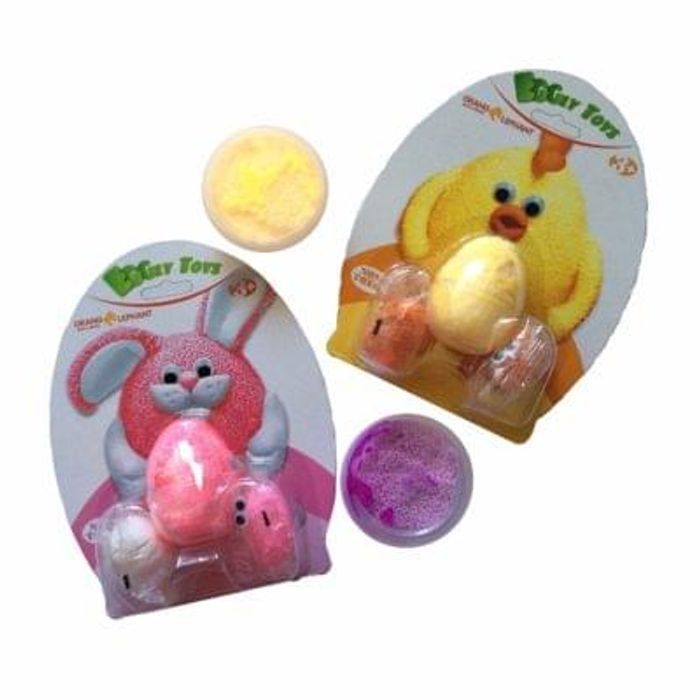 Great Kids modelling clay and stocking fillers half price this week!
