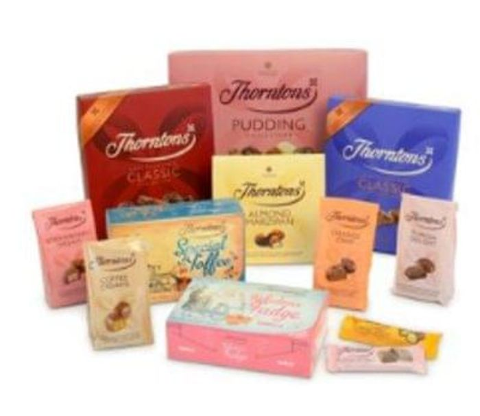 Up to 30% off Special Offers at Thorntons