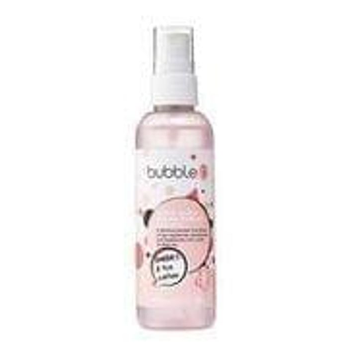 Bubble t body spray - just pay postage.