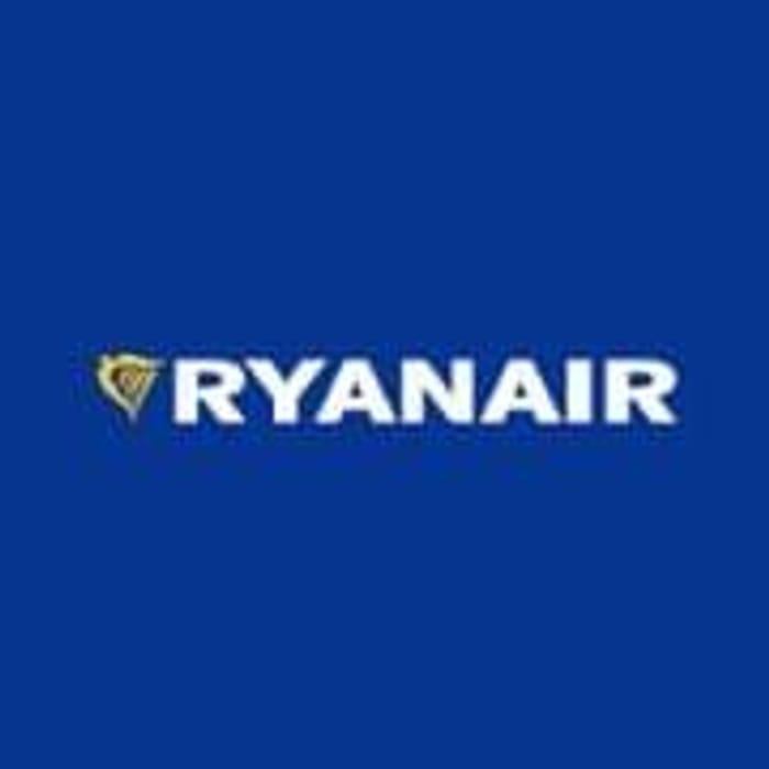 Ryanair Cancelled? Get Up To £80 Voucher
