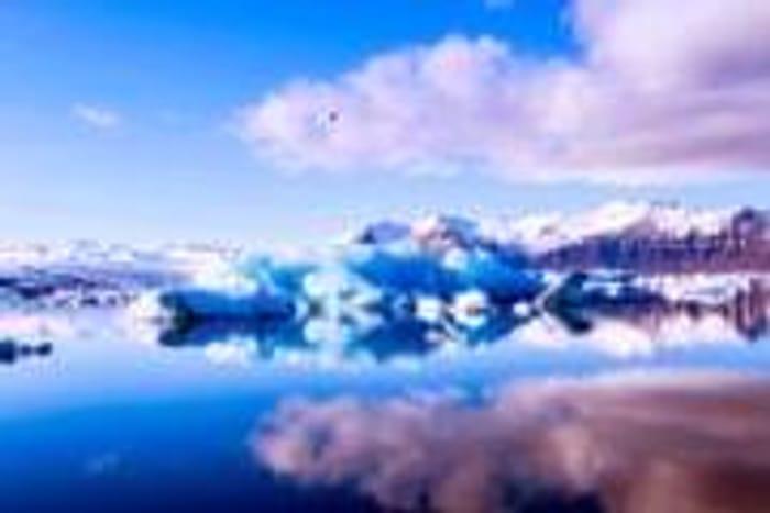 Cheap Flights to Iceland £42 Return