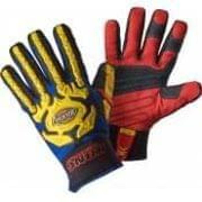 Dickies Heavy Duty Gloves with Heavy Duty Discount